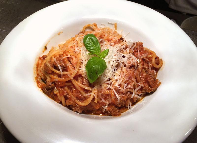 Kids Spaghetti Bolognese, Revival Cheltenham