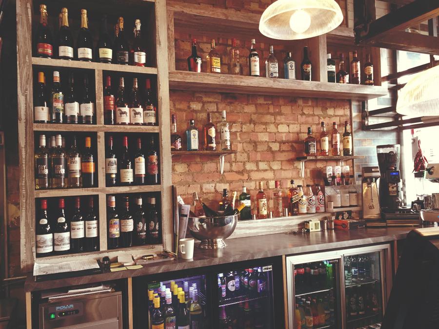 Bar Cheltenham