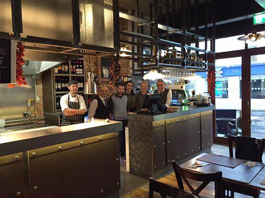 Restaurant Cheltenham