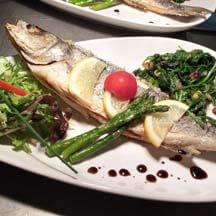 Restaurant Cheltenham | Fresh Seabass
