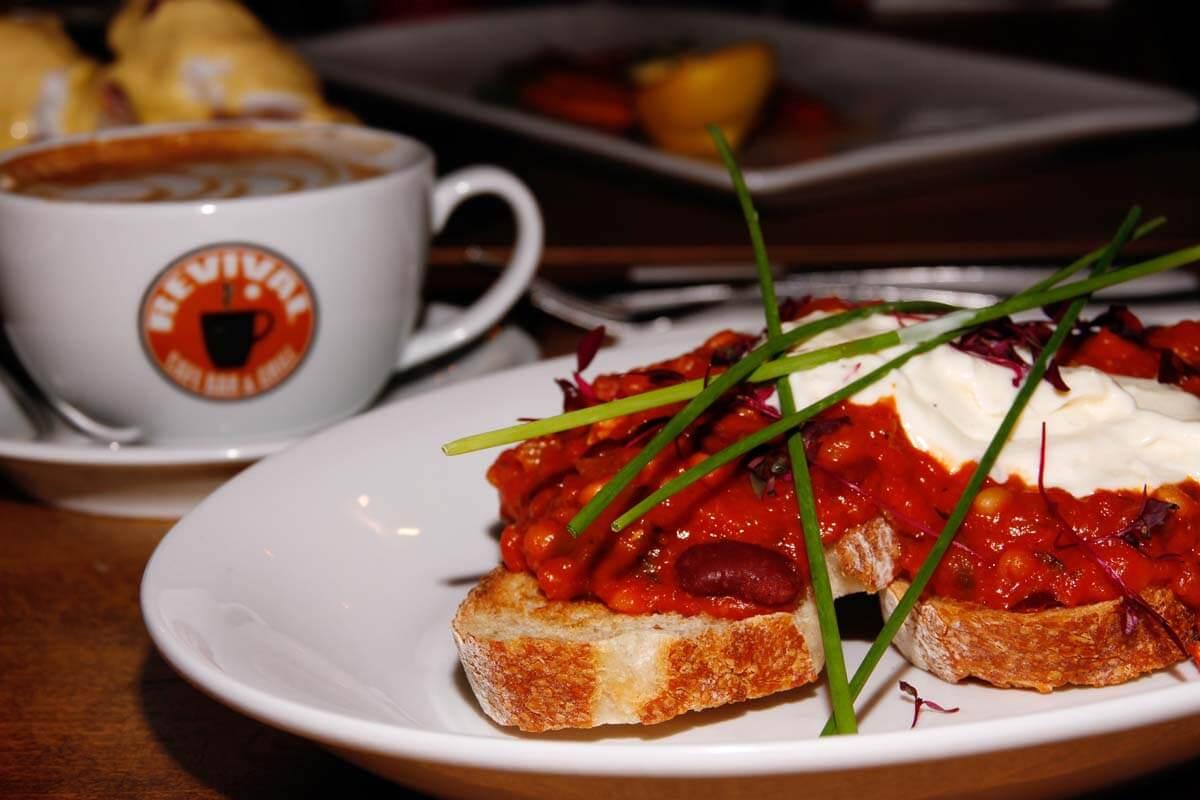 fresh breakfast cheltenham