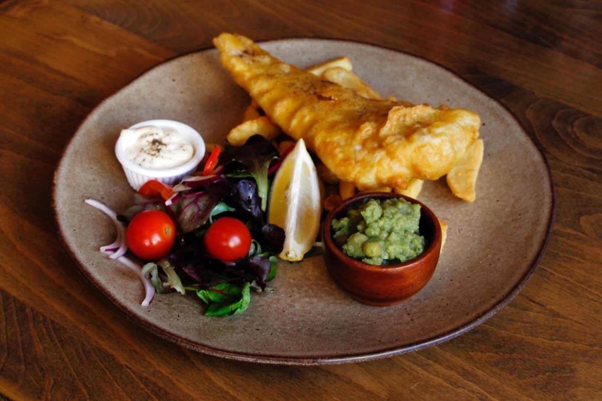 fresh fish and chips cheltenham
