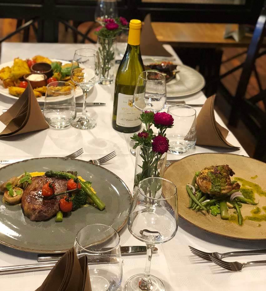 wine and dine cheltenham